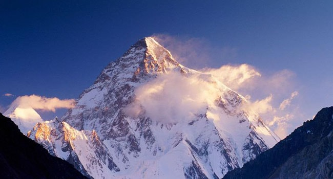 Mt. K2 Climbing Expedition Summer 2020
