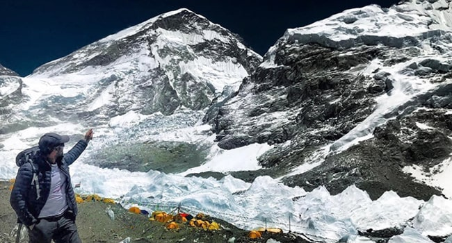 Booking open for Everest Expedition North & South 2020