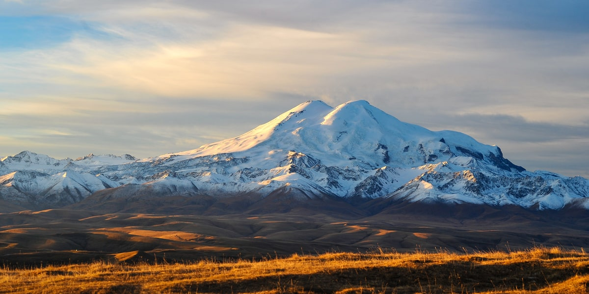 Mount Elbrus Expedition - Russia | 2021